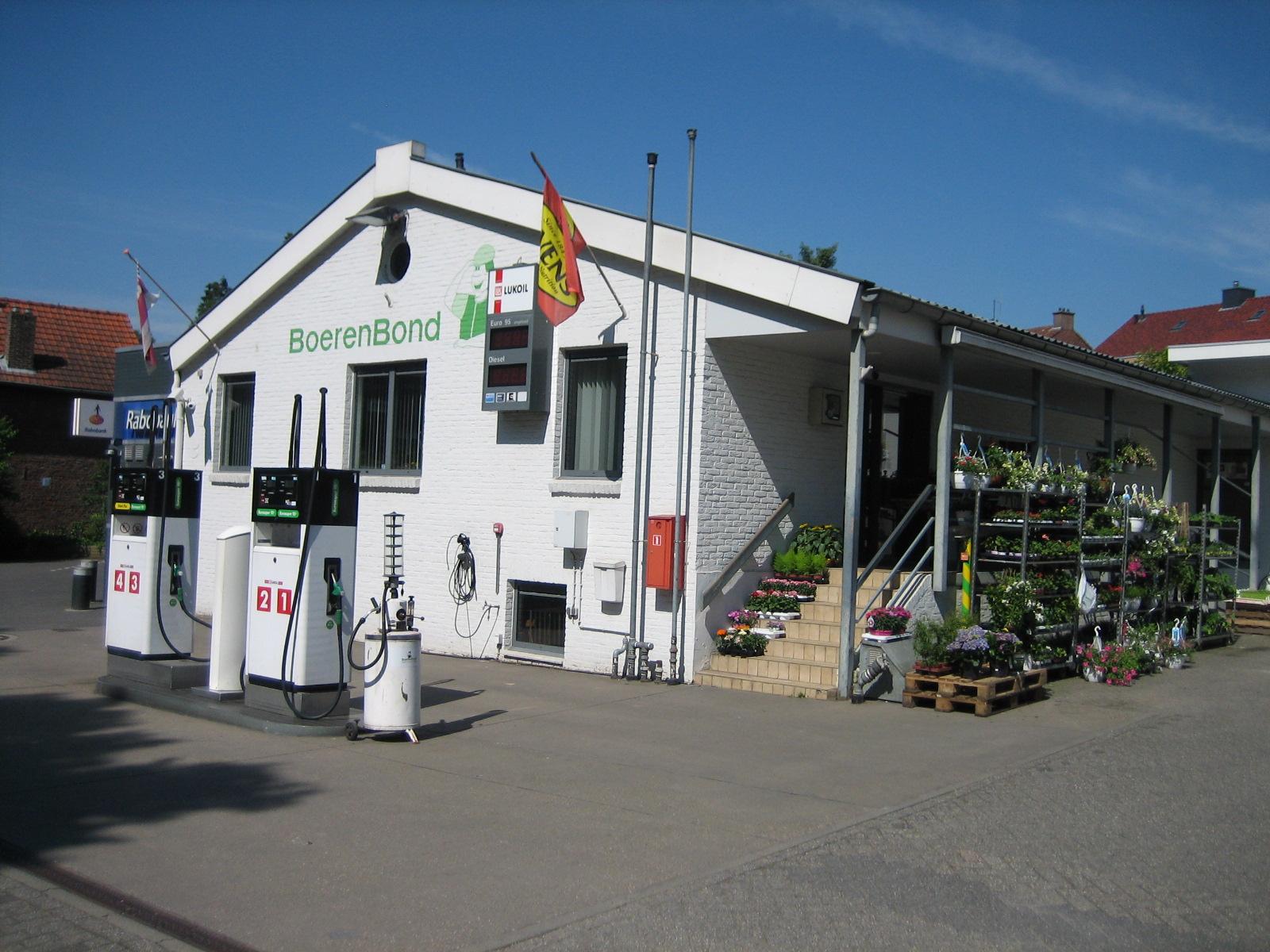 Boerenbond Ulestraten